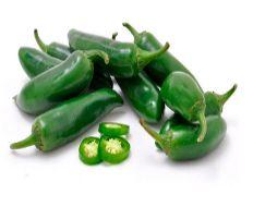 Fresh Jalapeno Pepper