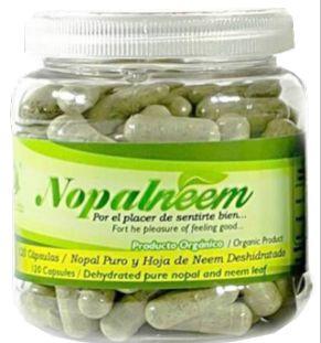Nopal Neem Capsule