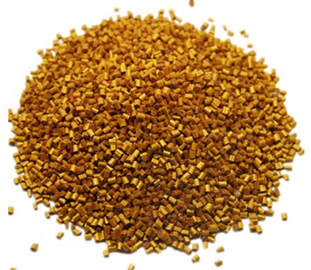 Golden Additive Masterbatches
