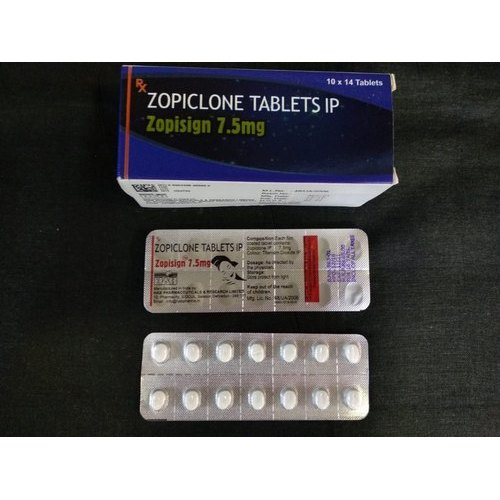 Zopisign Tablets