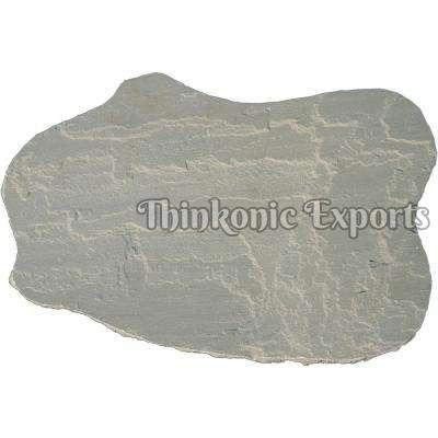Natural Sandstone Step Stone