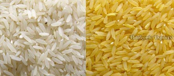 Parmal Sella Rice