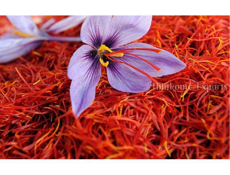Pure Saffron