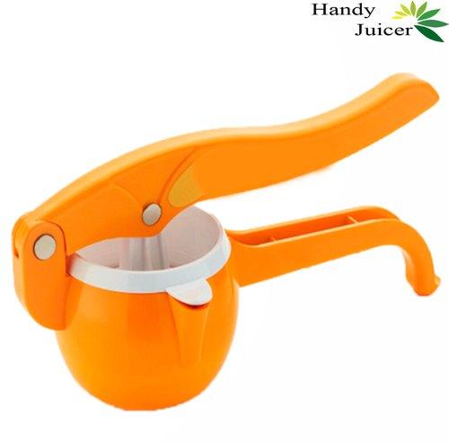 Plastic Handy Juicer