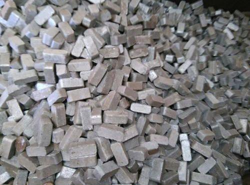 Aluminium Brick Scrap
