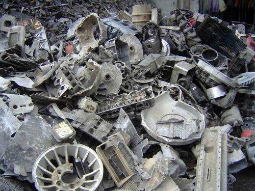 Aluminium Casting Scrap