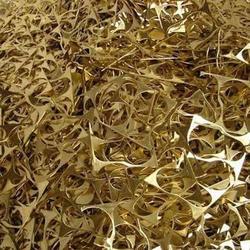 Brass Sheet Scrap