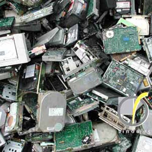 Computer Hard Disk Scrap