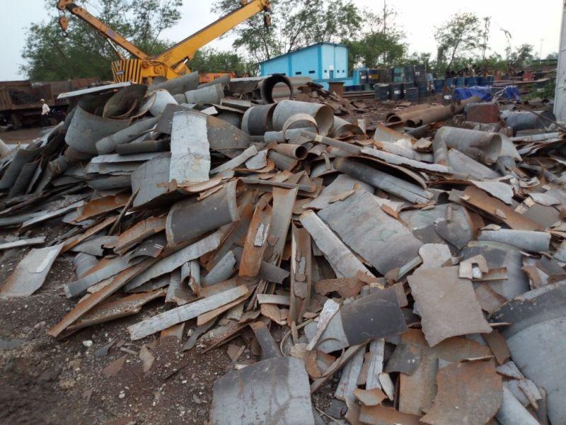 Ductile Iron Scrap