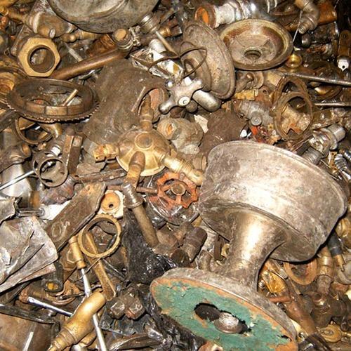 Pure Brass Scrap