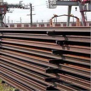 Pure Rail Scrap