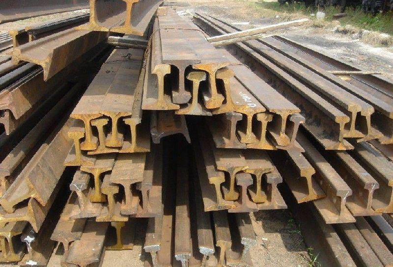 Rail Track Scrap