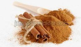 Dried Cinnamon