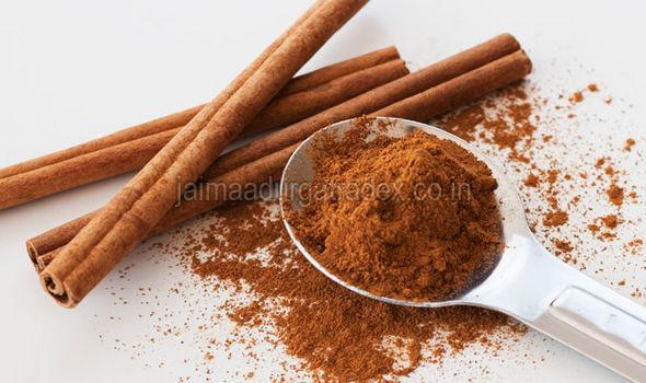 Fresh Organic Cinnamon