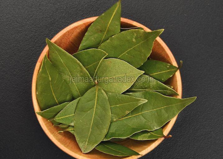 Green Bay Leaf