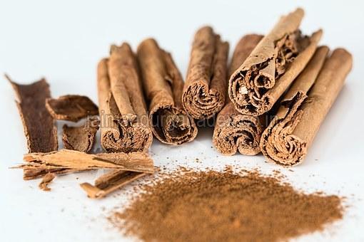 Natural Cinnamon