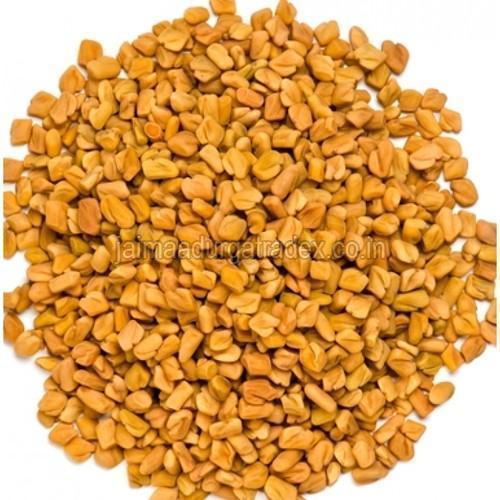 Natural Fenugreek Seeds