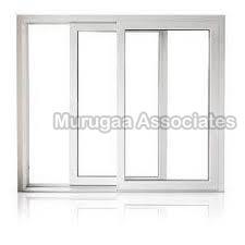 UPVC Soundproof Window