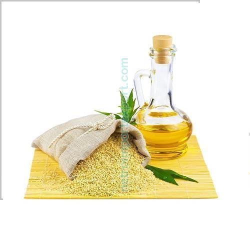 Sesame Oil Exporter,Wholesale Sesame Oil Supplier in South Africa
