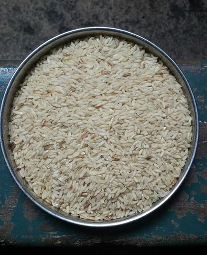 Short Grain Desi Rice