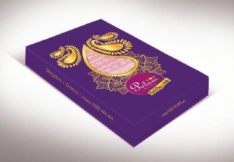 Fancy Saree Box