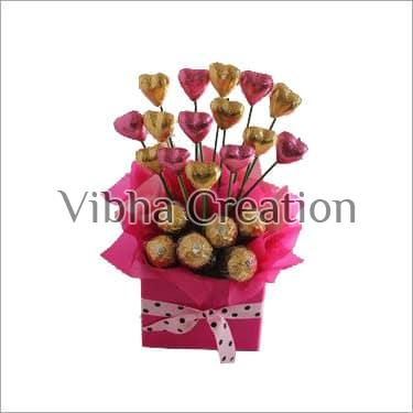 Chocolate Bouquet  02
