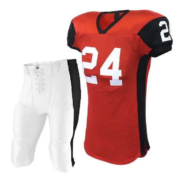 best loved 242bd 637e0 American Football Uniform - Manufacturer Exporter Supplier ...