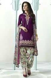 Casual Wear Salwar Kameez