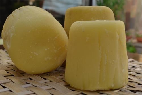 Chemically Jaggery Blocks
