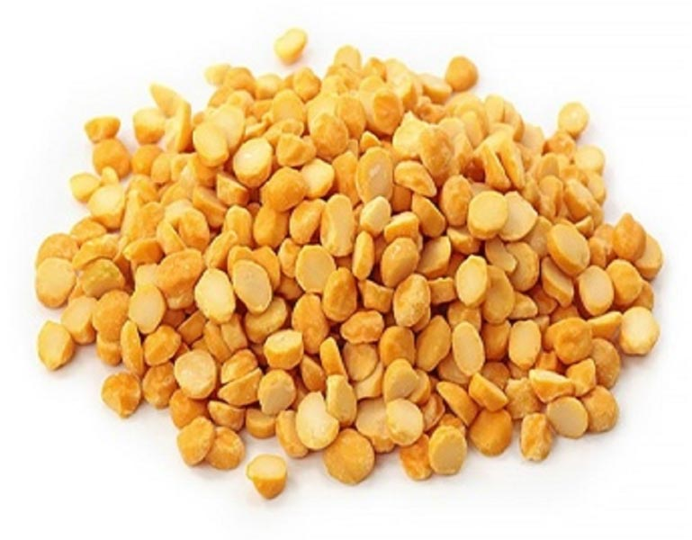 Organic Yellow Peas