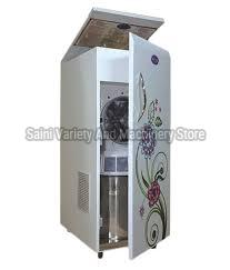 Fully Automatic Vacuum Flour Mill Machine