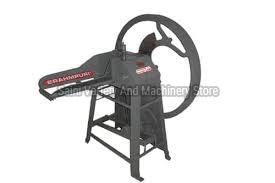 Manual Chaff Cutter Machine 02