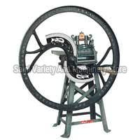 Manual Chaff Cutter Machine 05