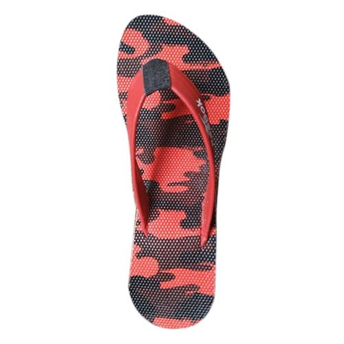 Ladies Printed Flexible Slippers