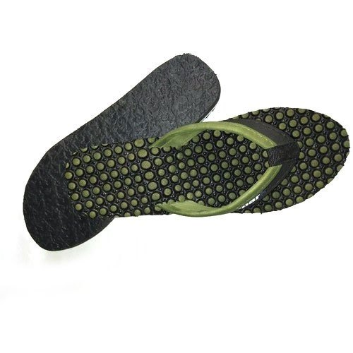 c8ba46a6a Ladies Rubber Flexible Slippers Manufacturer Supplier in Kanpur India