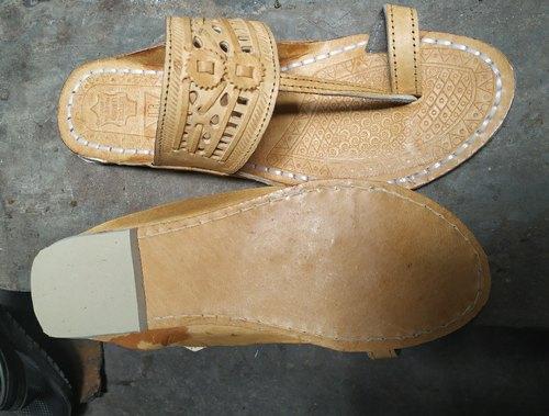Mens Designer Kolhapuri Slipper