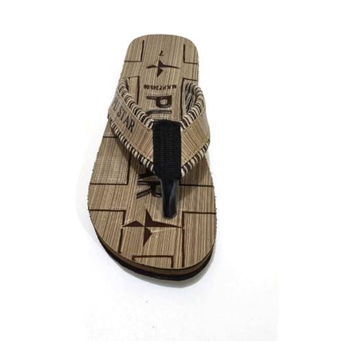 Mens Fancy Printed Slipper 02