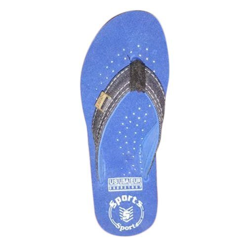 Mens Fashion Flexible Slipper 01