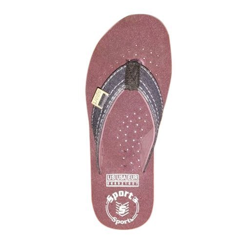 Mens Fashion Flexible Slipper 02