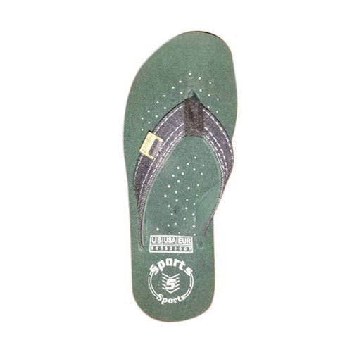 Mens Fashion Flexible Slipper 03