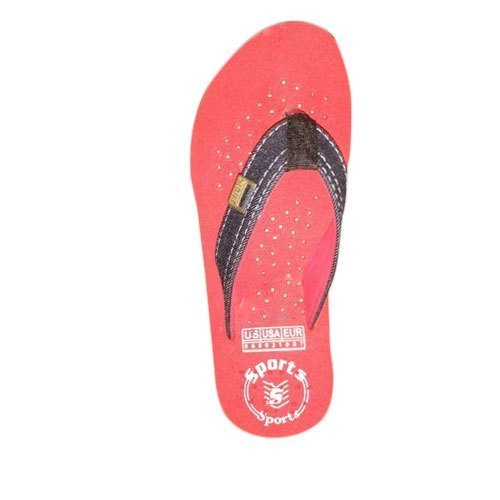 Mens Fashion Flexible Slipper 04