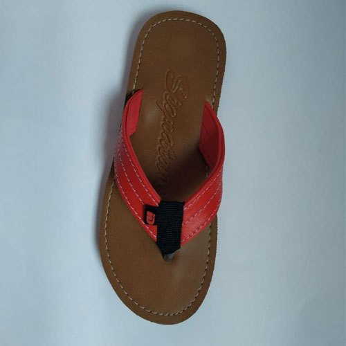 Mens Plain Designer Slipper 04