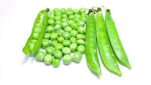 Canadian Green Peas