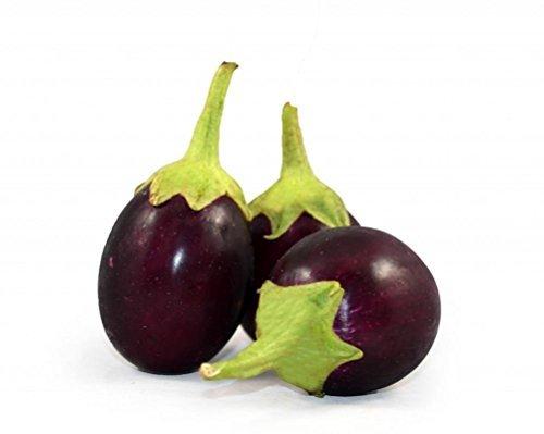 Fresh Organic Brinjal