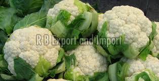 Fresh Hybrid Cauliflower
