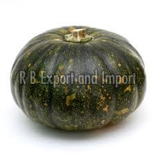 Fresh Natural Pumpkin