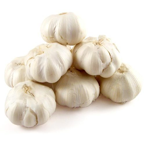 Fresh Natural Garlic