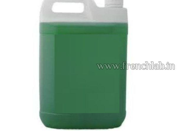 SSD Super Automatic Chemical Solution