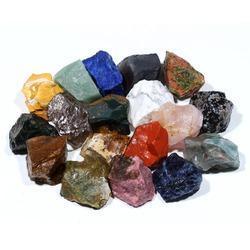 Rough Gemstones