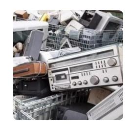 E-Scrap Buying Service